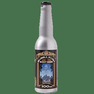 Bubba Kush Root Beer - 100mg