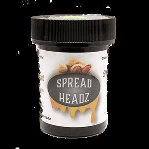 Spread Headz 900mg Cannabis Infused Peanut Butter