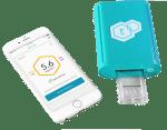 tCheck 2 - Home THC and CBD potency tester
