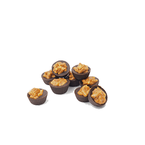 Mountain Medicine Marvelous Caramel Pretzel Bites - 300mg