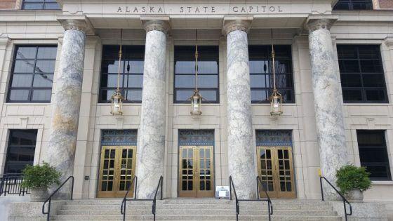Alaska gov appoints police chief to marijuana regulatory board