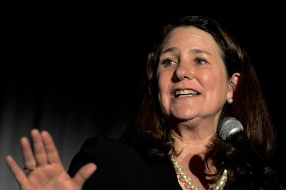 Colorado Rep. DeGette convenes delegation to respond to Sessions, discuss federal marijuana protections