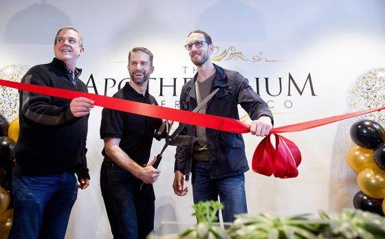 Recreational marijuana sales kick off in San Francisco