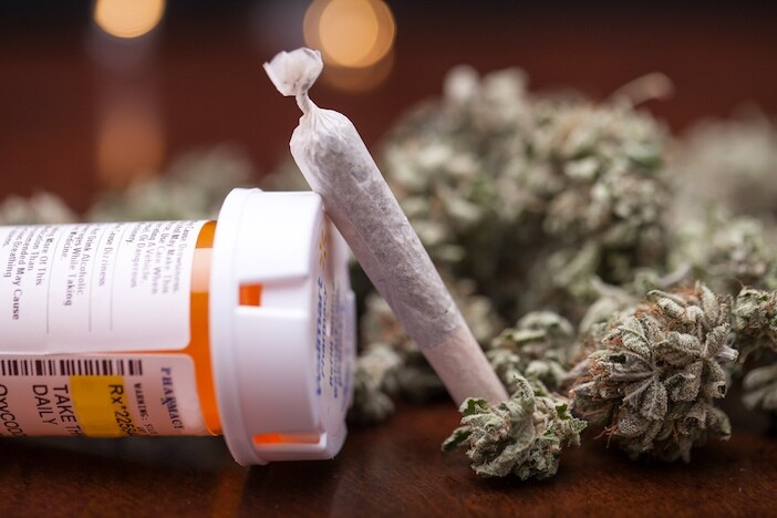 Canadian Insurance Company Adds Medical Marijuana Coverage