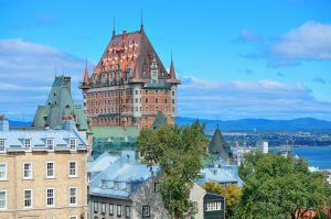 Quebec selects MedReleaf as recreational cannabis supplier