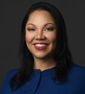 'This is not a social network': Q&A with new Women Grow chair Chanda Macias