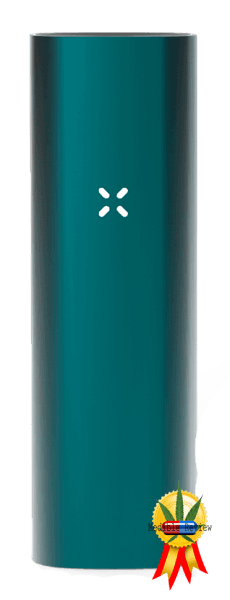 PAX 3 vaporizer review