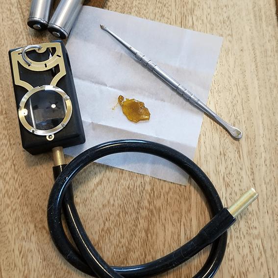 Noir Muad-Dib Concentrate Box Kit review