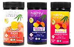 Cannapunch Highly Edible Assorted Fruit Gummy Pucks