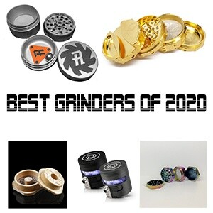 Best Grinders of 2020 (So Far)