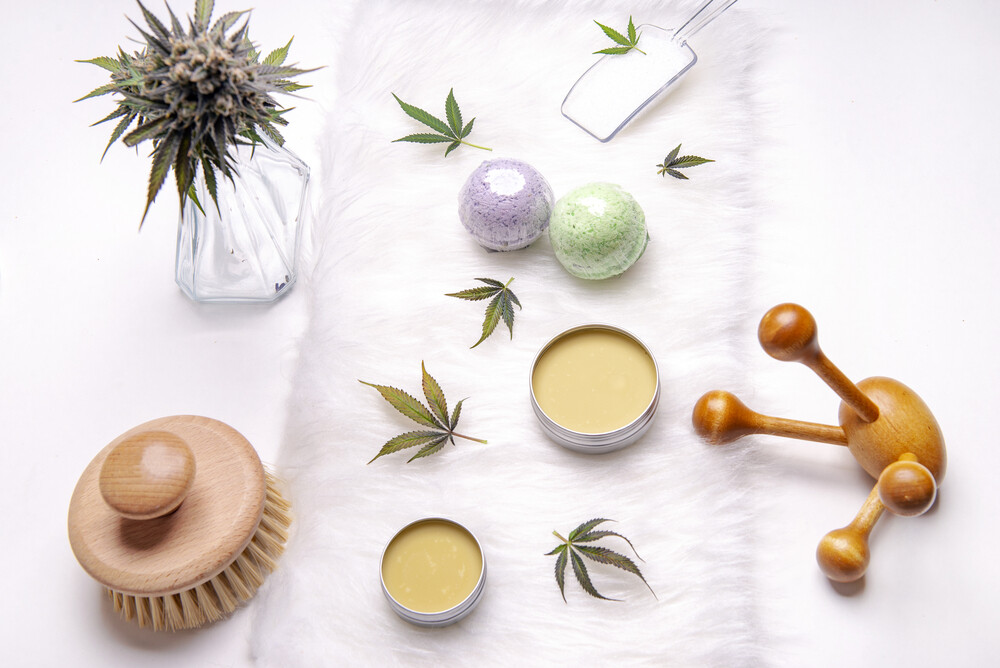 Benefits of the top CBD salve for pain