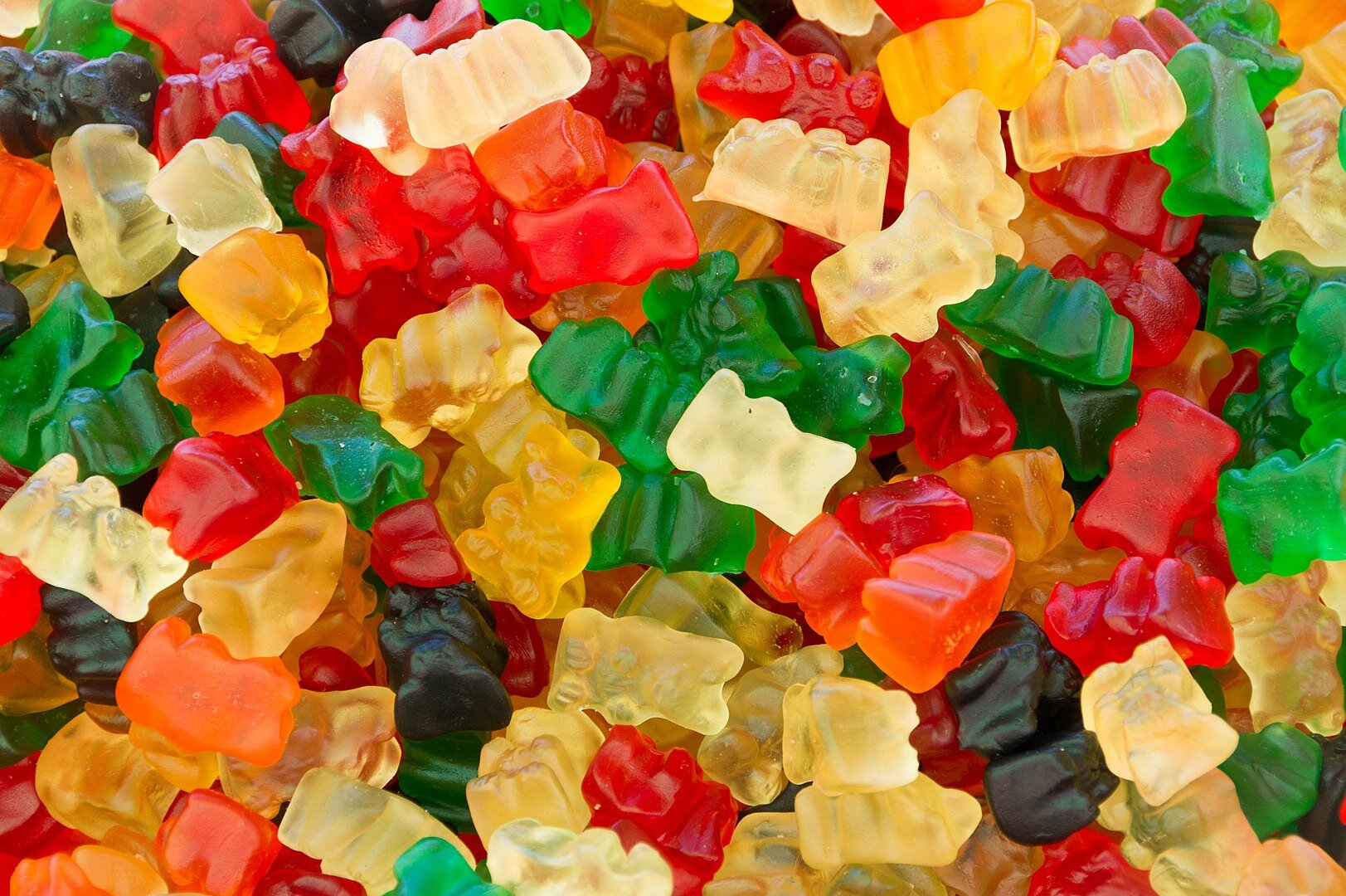 4 Ways CBD Gummies Can Improve Your Day