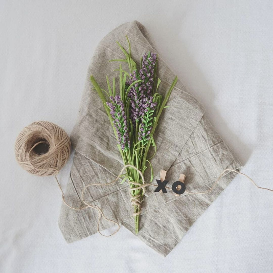 Sustainable DIY Life Hack: Hemp Twine Sustainable DIY life hack alert!!