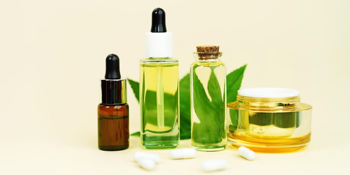 How Do I Store My CBD Products?