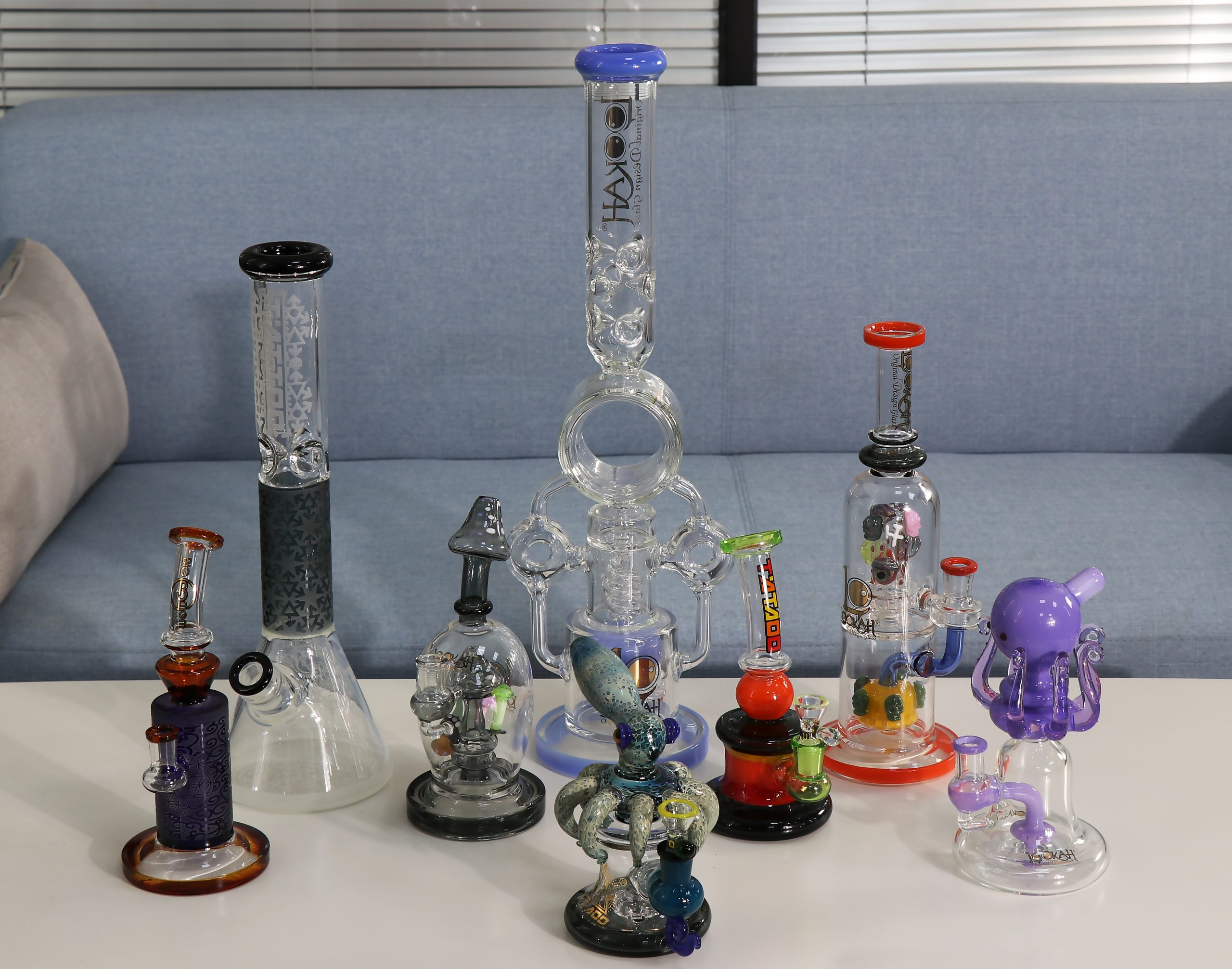 Your 2021 Bong Buying Guide