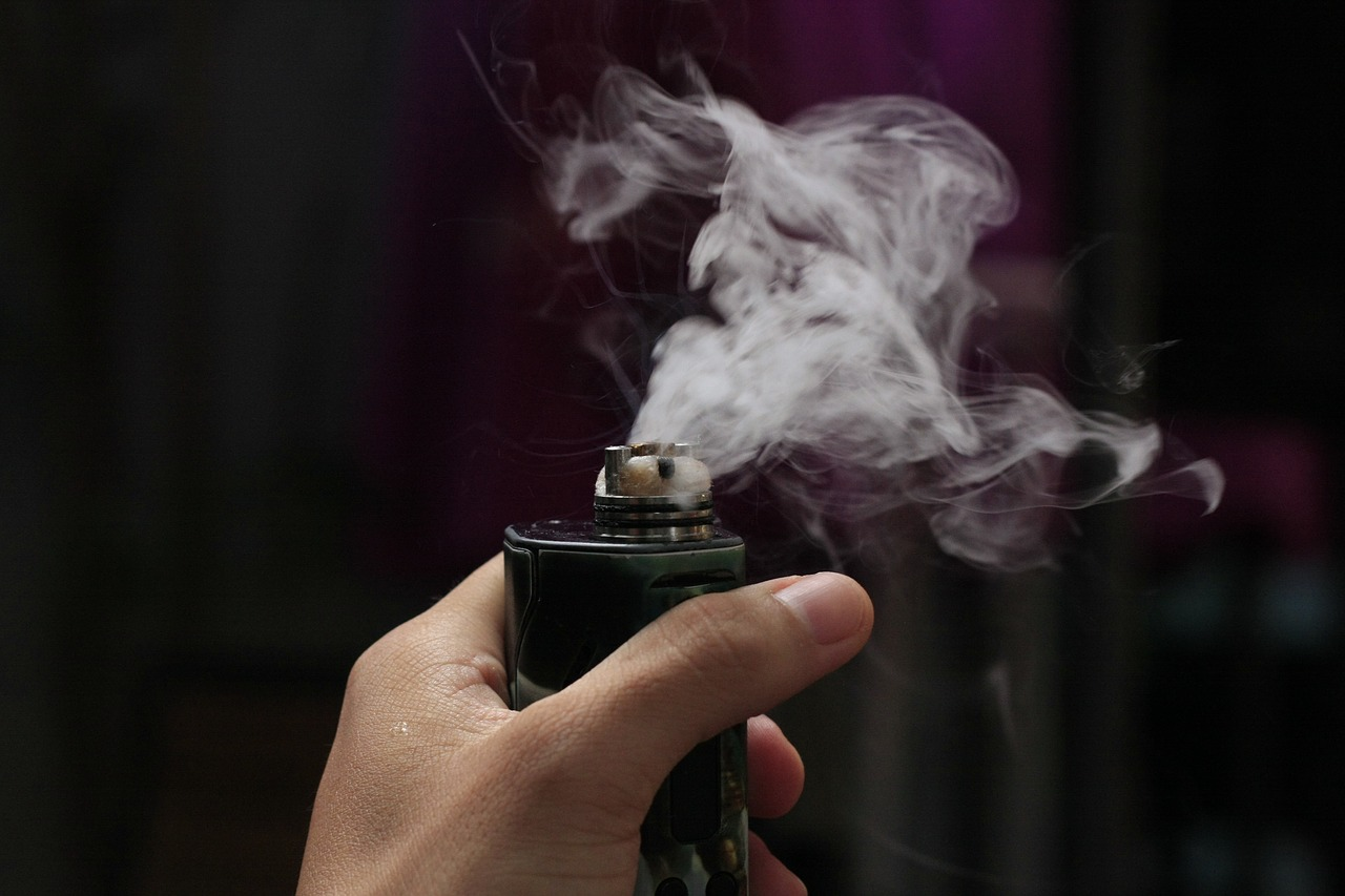 6 Cool Vaping Facts You Need To Know