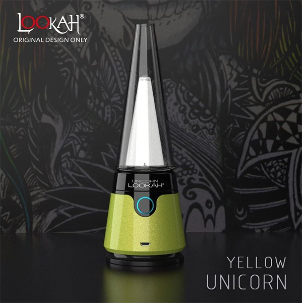 Unicorn Portable Electric Dab Rig