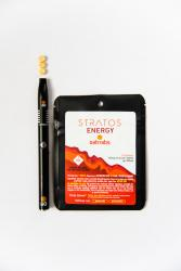 Stratos Energy DabTabs